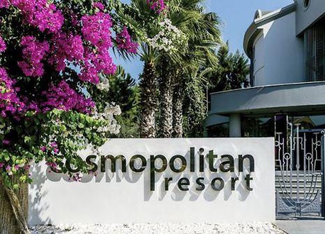 Hotel Costa Mare Suites in Türkische Ägäisregion - Bild von 5vorFlug