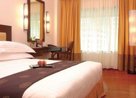 Hotelzimmer mit Yoga im Impiana KLCC