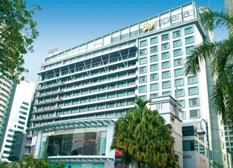 Hotel Impiana KLCC günstig bei weg.de buchen - Bild von 5vorFlug