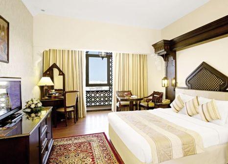 Arabian Courtyard Hotel & Spa günstig bei weg.de buchen - Bild von 5vorFlug
