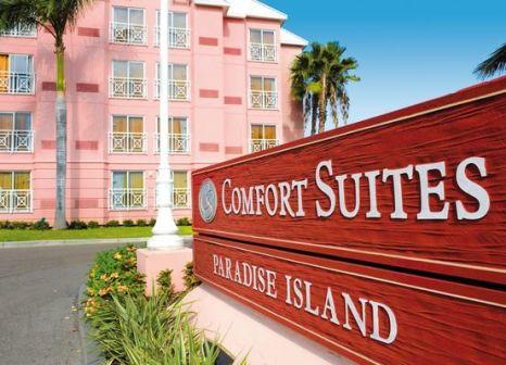 Hotel Comfort Suites Paradise Island günstig bei weg.de buchen - Bild von 5vorFlug
