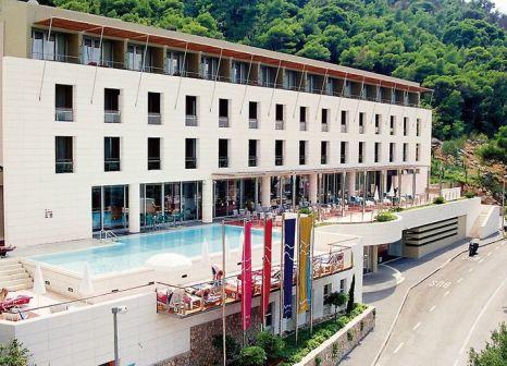 Hotel Uvala in Adriatische Küste - Bild von 5vorFlug