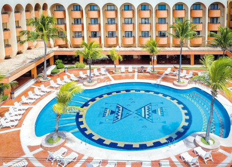 Hotel Vila Galé Fortaleza in Nordosten - Bild von 5vorFlug