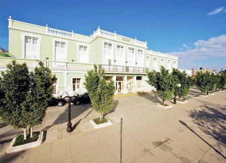 Hotel Iberostar Grand Trinidad günstig bei weg.de buchen - Bild von 5vorFlug