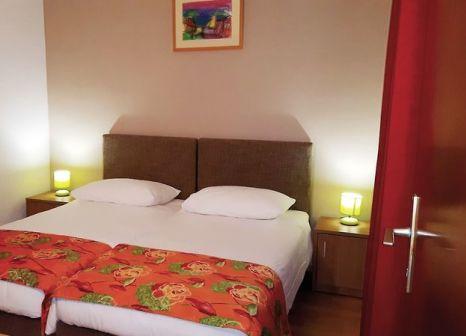 Hotelzimmer mit Fitness im Belvedere Apartments