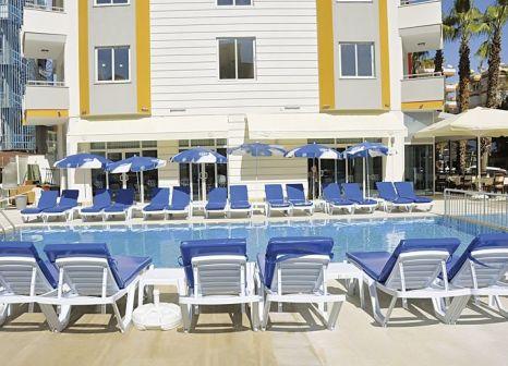 Kleopatra Arsi Hotel 16 Bewertungen - Bild von 5vorFlug