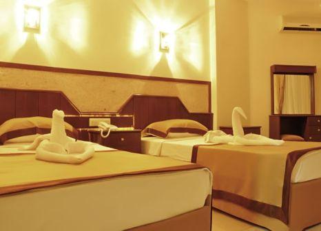 Hotelzimmer mit Fitness im Kleopatra Arsi Hotel