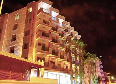 Kleopatra Arsi Hotel in Türkische Riviera - Bild von 5vorFlug
