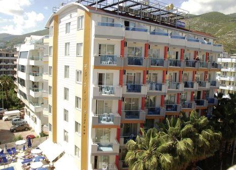 Kleopatra Arsi Hotel günstig bei weg.de buchen - Bild von 5vorFlug