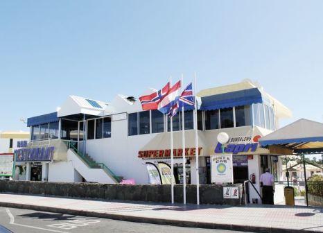 Hotel Bungalows Capri in Gran Canaria - Bild von 5vorFlug