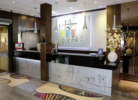 Hotel Puerta de Toledo günstig bei weg.de buchen - Bild von 5vorFlug