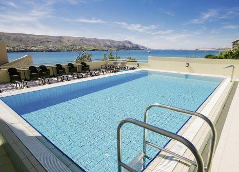 Hotel Meridijan in Nordadriatische Inseln - Bild von 5vorFlug