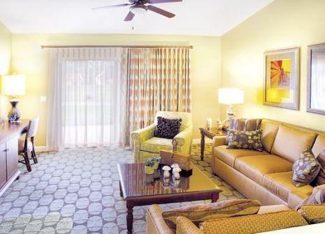 Hotelzimmer mit Volleyball im Holiday Inn Club Vacations at Orange Lake Resort