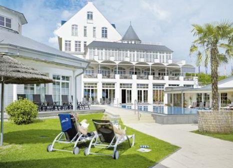 Hotel Precise Resort Schwielowsee günstig bei weg.de buchen - Bild von 5vorFlug