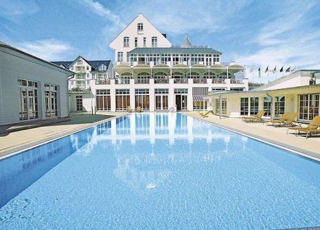 Hotel Precise Resort Schwielowsee in Brandenburg - Bild von 5vorFlug