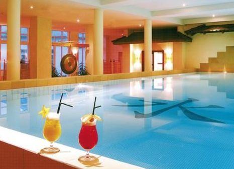 Hotel Precise Resort Schwielowsee 8 Bewertungen - Bild von 5vorFlug