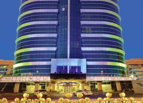 Grand Excelsior Hotel Bur Dubai günstig bei weg.de buchen - Bild von 5vorFlug