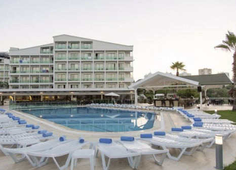 Club Hotel Falcon günstig bei weg.de buchen - Bild von 5vorFlug