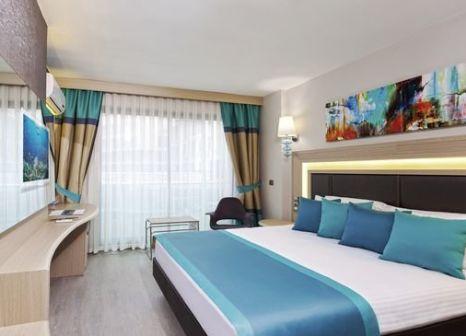 Hotelzimmer mit Fitness im Club Hotel Falcon