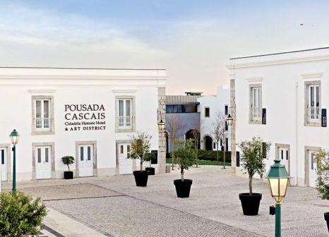 Hotel Pestana Cidadela Cascais günstig bei weg.de buchen - Bild von 5vorFlug