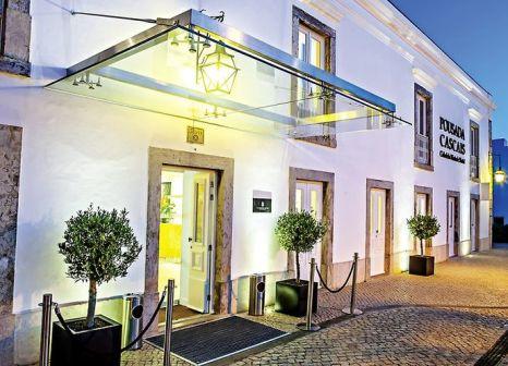 Hotel Pestana Cidadela Cascais in Region Lissabon und Setúbal - Bild von 5vorFlug