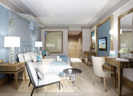 Hotelzimmer mit Volleyball im Dream World Resort & Spa