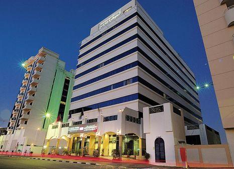 Al Jawhara Gardens Hotel günstig bei weg.de buchen - Bild von 5vorFlug