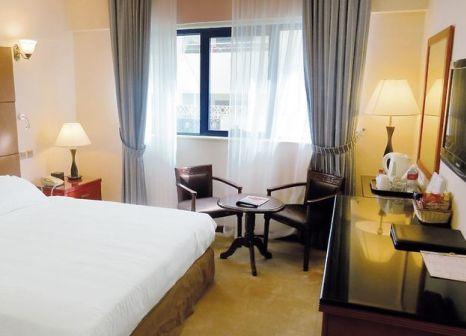 Al Jawhara Gardens Hotel 4 Bewertungen - Bild von 5vorFlug