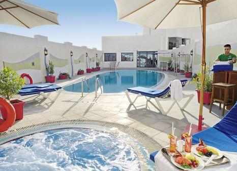 Al Jawhara Gardens Hotel in Dubai - Bild von 5vorFlug