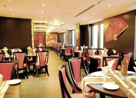Hotel Howard Johnson Bur Dubai 7 Bewertungen - Bild von 5vorFlug