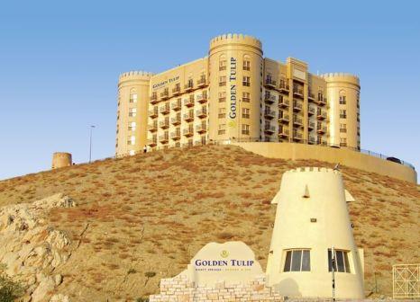 Hotel Golden Tulip Khatt Springs Resort & Spa günstig bei weg.de buchen - Bild von 5vorFlug