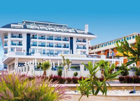 White Gold Hotel & Spa günstig bei weg.de buchen - Bild von 5vorFlug