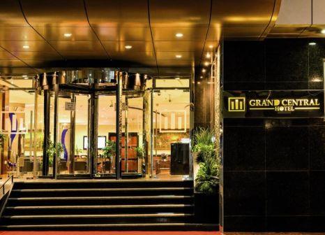 Grand Central Hotel in Dubai - Bild von 5vorFlug