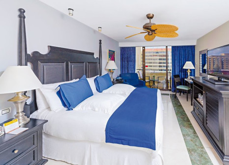 Hotelzimmer mit Yoga im Barcelo Aruba