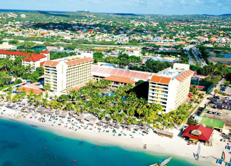 Hotel Barcelo Aruba in Aruba - Bild von 5vorFlug