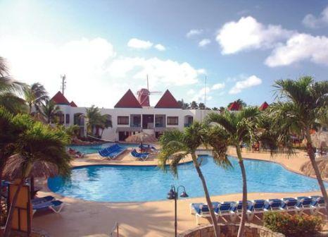 Hotel Courtyard Aruba Resort günstig bei weg.de buchen - Bild von 5vorFlug