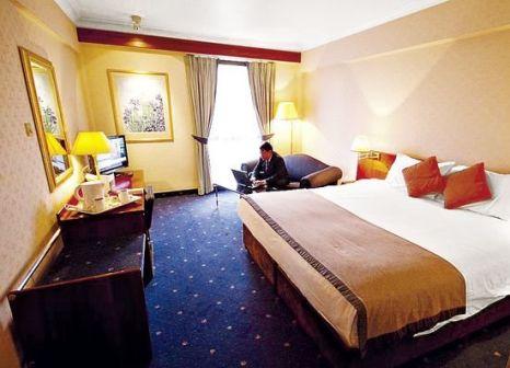 Hotelzimmer mit Tennis im Croydon Park Hotel
