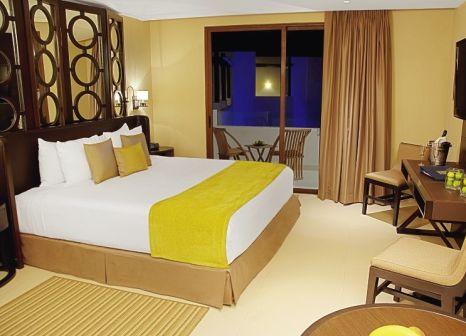 Hotelzimmer mit Volleyball im Margaritaville Island Reserve by Karisma Riviera Cancún