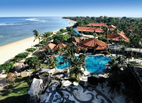 Inna Grand Bali Beach Hotel Resort & Spa in Bali - Bild von 5vorFlug