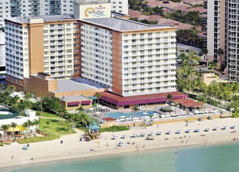 Hotel Ramada Plaza Marco Polo günstig bei weg.de buchen - Bild von 5vorFlug