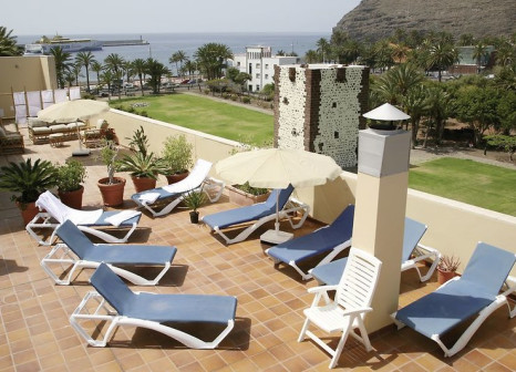 Hotel Torre Del Conde günstig bei weg.de buchen - Bild von 5vorFlug