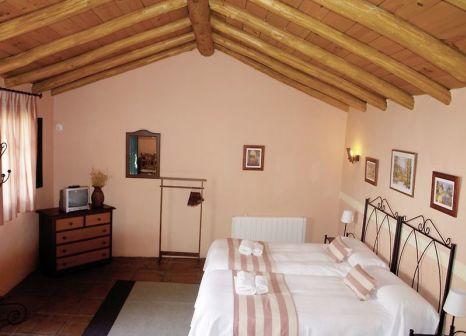 Hotelzimmer mit Sandstrand im Casas de Montejaque
