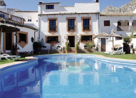 Hotel Casas de Montejaque in Andalusien - Bild von 5vorFlug