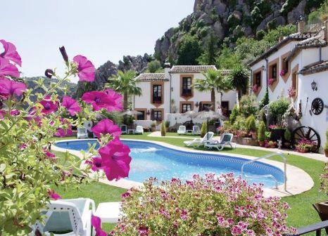 Hotel Casas de Montejaque günstig bei weg.de buchen - Bild von 5vorFlug