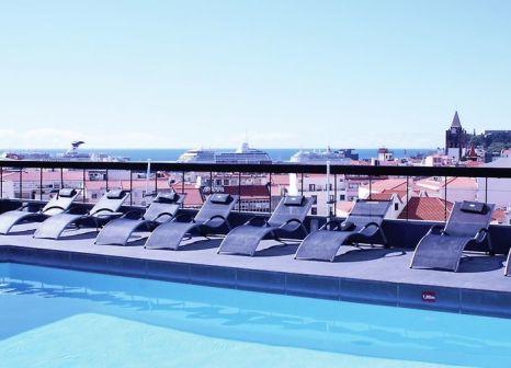 Hotel do Carmo günstig bei weg.de buchen - Bild von 5vorFlug