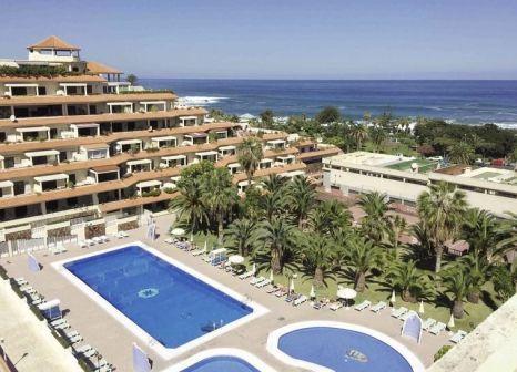 Hotel Bahia Playa in Teneriffa - Bild von 5vorFlug