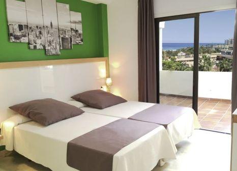 Hotelzimmer mit Golf im Bahia Playa