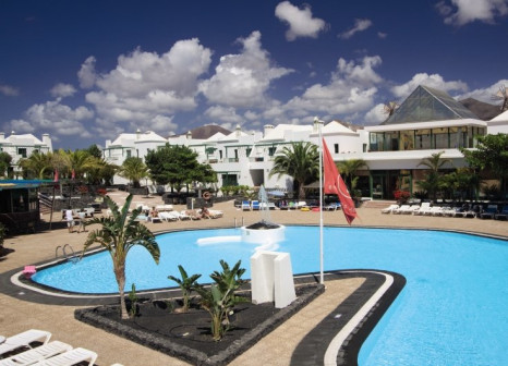Hotel THB Royal günstig bei weg.de buchen - Bild von 5vorFlug