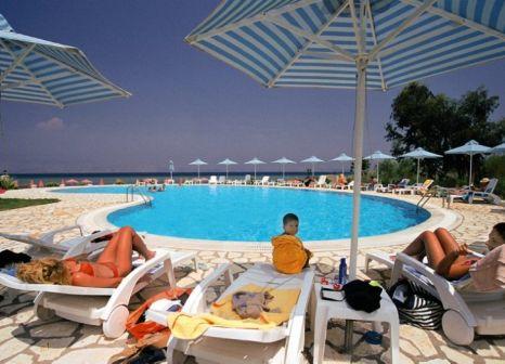 Hotel Chrismos Luxury Suites & Studios in Korfu - Bild von 5vorFlug