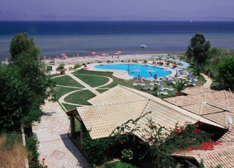 Hotel Chrismos Luxury Suites & Studios günstig bei weg.de buchen - Bild von 5vorFlug